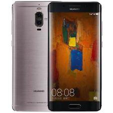 Huawei Mate 9 Pro LON-L29 128GB 6GB RAM Dual SIM Factory Unlocked Titanium Grey