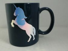 Unicorn Color Changing Coffee Mug (More colors for design)