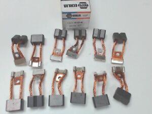 NAPA R84 Starter Brushes (12)
