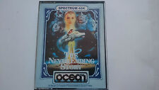 LA HISTORIA INTERMINABLE THE NEVER ENDING STORY SPECTRUM SINCLAIR 48K ZX UK