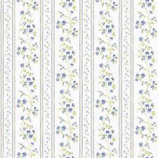 Petite Fleur rápidamente Wallpaper III 285320 flores RAYADO rayas estilo rústico