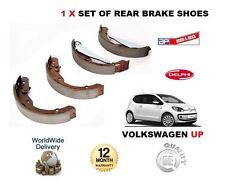 PARA VOLKSWAGEN VW HASTA 1.0 2012->NUEVO CONJUNTO DE FRENO TRASERO OE 00440071A