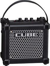 ROLAND Micro Cube GX BK Combo 3Watt/5Zoll