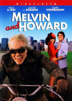 Melvin and Howard DVD NEW