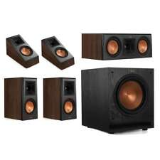 Klipsch RP-500M 5.1 Home Theater System