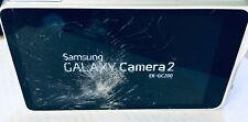SAMSUNG GALAXY CAMERA 2 -  16.3MP CMOS with 21x Optical Zoom -MODEL EK-GC200
