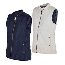 Regatta Womens/Ladies Camryn Bodywarmer Gilet Insulated Full Zip Waistcoat