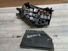 Ford Mondeo IV 2,0 D Sicherungskasten (8)