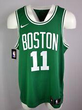Nike Boston Celtics Kyrie Irving NBA Swingman Jersey Mens Size XXL Green