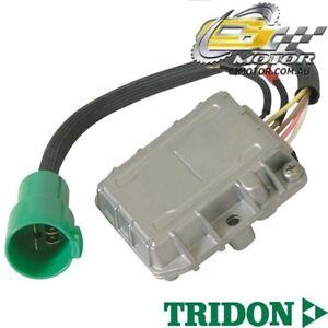 TRIDON IGNITION MODULE FOR Toyota Corolla AE82 09/86-05/89 1.6L