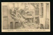 Building Collectable WWI Military Postcards (1914-1918)