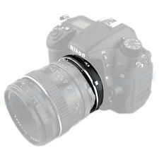 MAMIYA 645 M645 Lens to NIKON D4 D3x D3s D800 D700 D600 D90 D80 D60