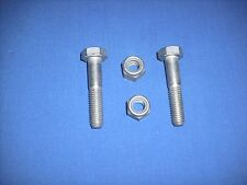 Wishbone Pinch Nut & Bolt Kit for Citroen Berlingo ZX Balljoint P