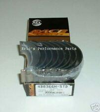 ACL 4B8366H-.25 Rod Bearings Toyota 3S-GE 3S-GTE Celica MR2 Caldina +.25mm