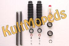 Simson S51 S50 S70 Telegabel Reparatur Stoßdämpfer Federung Überholung Set NEU
