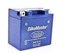 Trugel Gel Battery For Husqvarna SM450RR SM510RR SM610 Motorcycle SM 450RR 510RR