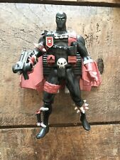 Tod McFarlanes Pilot Spawn Todd Toys Image - Missing A Couple Of Accessories