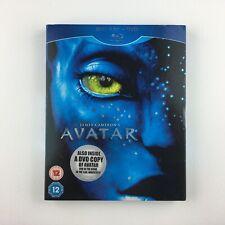 Avatar (Blu-ray, 2 Disc, 2010) s