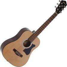 Ibanez Ijv30-nt 3u-04 Westerngitarre mit Tasche