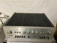 Dual CV 1400 Stereo Verstärker