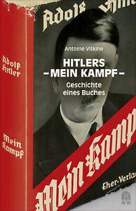 "Antoine Vitkine - Hitlers ""Mein Kampf"""