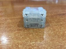 Maxi Blade Fuse 80 AMP Clear x 3 Pack