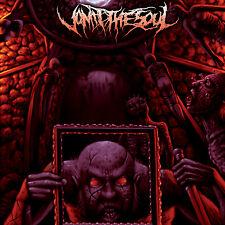 """VOMIT THE SOUL """"Portraits of Inhuman Abominations + bonus tracks"""" death metal CD"""