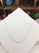 925 Sterling Silver Chain Necklace 20inch 50cm