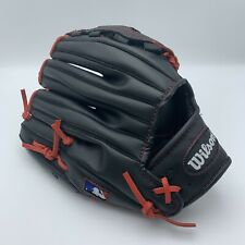 Wilson Pro Select Baseball Glove A2476 Right-Hand Thrower 12 1/2 Inches
