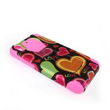 Taschen & Schutzhüllen aus Silikon mit Motiv für HTC One M8
