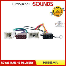 PC2-76-4 Car Stereo ISO Wiring Harness Loom Adaptor Lead for Nissan