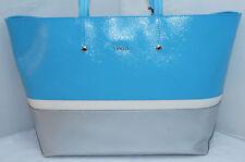 New Furla Melissa Tote Bag Shoulder Gray Womens Handbag Sale Gift