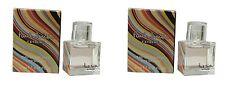 Paul Smith Extreme for Women Miniature Mini Perfume 5ml EDT x2