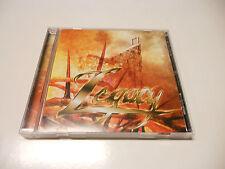 "Legacy ""Same"" 2010 Eonian records cd"