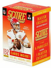 2021 Panini Score Football -Complete Your Set - Inserts, Rookies, and Base Cards