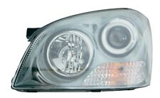 Headlight Assembly Left Maxzone 323-1121L-ACN2