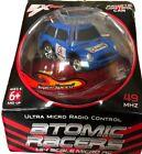 Atomic Racers, Remote Control Car, 49 MHZ