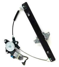 2013 14 15 16 Spark Right Rear Power Window Motor W/regulator Used OEM 95211439