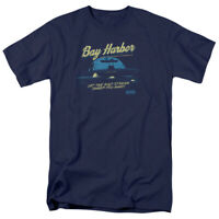 """Dexter """"Moonlight Fishing"""" T-Shirt - through 5X"""