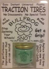 Bullfrog Snot BFS-1, 1oz.