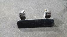 9616261877  Door Handle Exterior, rear left side Peugeot 306 206080-93
