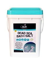 Dead Sea Salt - Mineral Bath Salt 10kg bucket