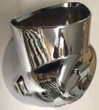 HONDA CT70K0 CT70HK0 CT70 CT 70 MINI TRAIL CHROME HEADLIGHT CASE BUCKET CRM/BUK