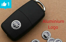 FIAT KEY FOB MONOGRAM EMBLEM BADGE for FIAT aventura punto palio linea car