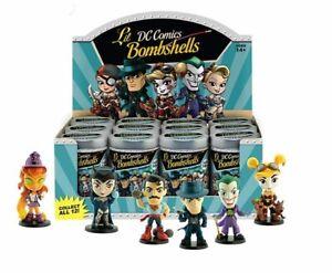 DC Comics Lil Bombshells Series 3 Vinyl Figure - Complete your Collection