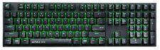 Cooler Master MasterKeys Pro L - GeForce GTX Edition Italian Layout Keyboard (SGK-4070-NVCR1-IT)