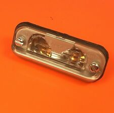 High Quality HELLA Number License Plate Light - Part No.  2KA 001 378-001