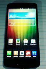 lg Lucid 3 vs876 Verison 8gb Black (Verizon) Clean and Clear +WORKING  phone