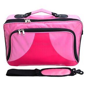 Padded Laptop Bag For Mac Macbook Air Case Cover 11'' 12'' Pro 13'' 14'' Retina