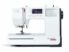 Bernina Bernette B38 informatizado doméstica máquina de coser